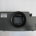 Mikron TH5104 Thermo Tracer Infrared Camera