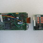 Raytheon infrared camera optional power board